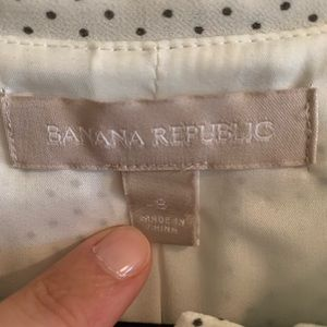 Banana Republic Tops - Summer work tank